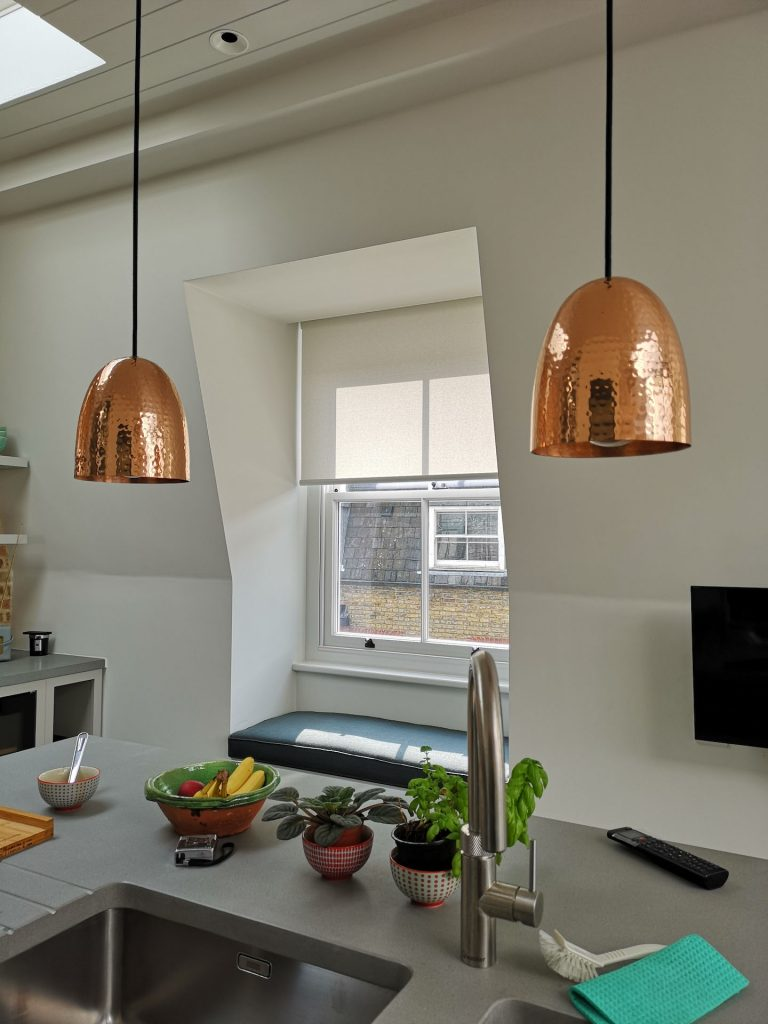 roller-blinds-kitchen-shades-london
